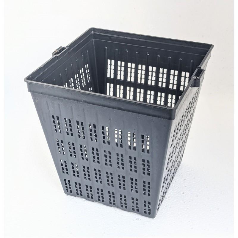 Finofill Aquatic Basket 1 Ltr Square