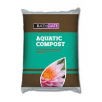 Aquatic Compost 25Lt (Click and Collect only)