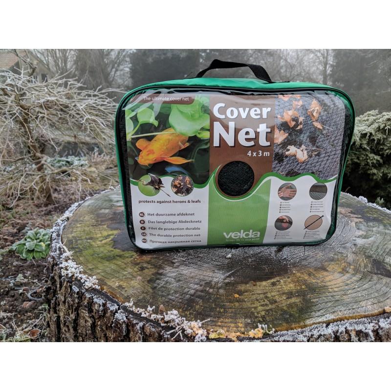 Velda Cover Net 4x3m