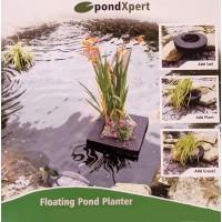 Floating Pond Planter 25cm square