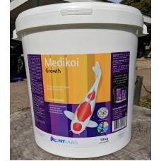 NT Labs MediKoi Growth 10Kg 6mm