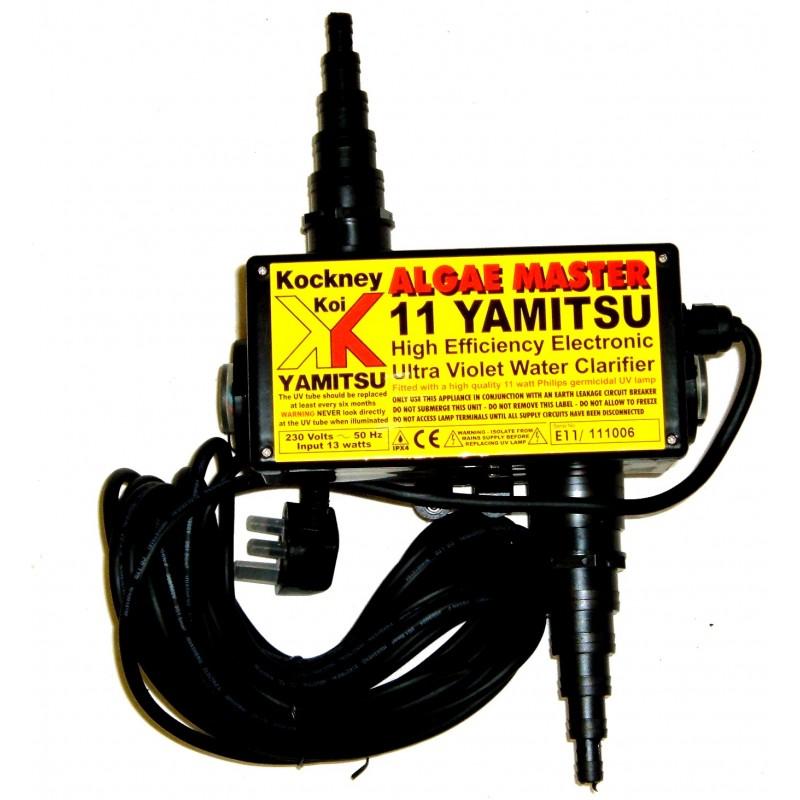 Yamitsu 11w U.V.