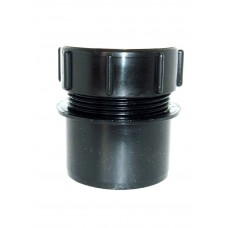 """2"""" Solvent Weld Threaded End Cap"""