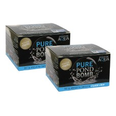 EA Pure Pond Bomb x 2