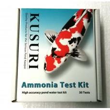 Kusuri Ammonia Tablet Test Kit