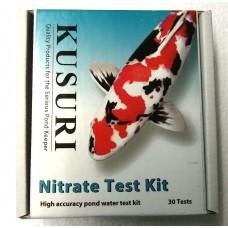 Kusuri Nitrate Tablet Test Kit
