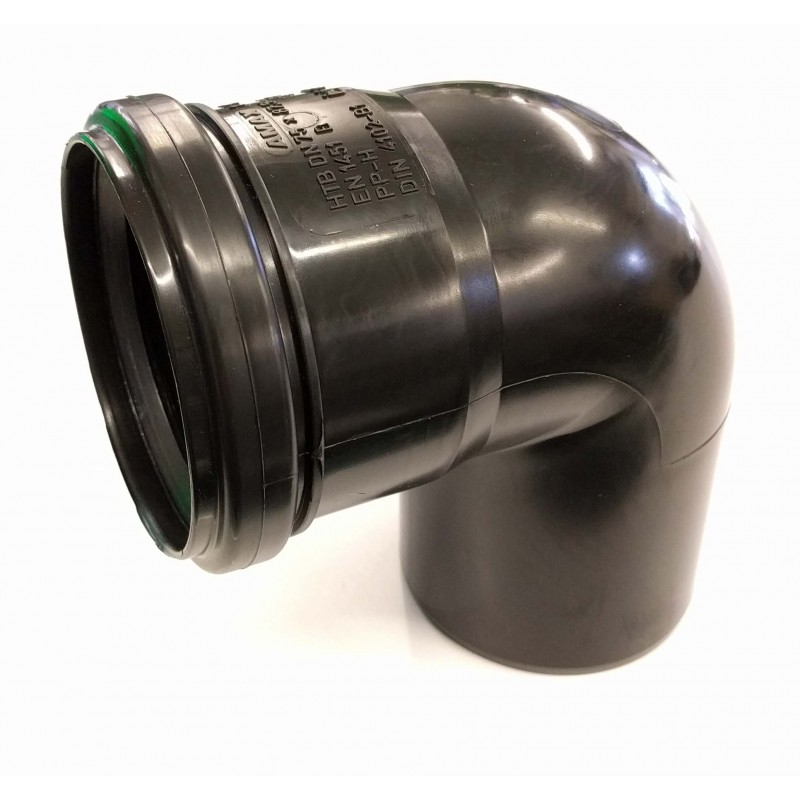 Oase BioTec 70mm 90 Degree Bend