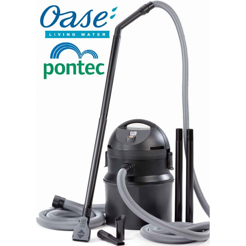 Oase Pontec Pondomatic 3 Pond vac.