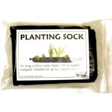 Planting Sock