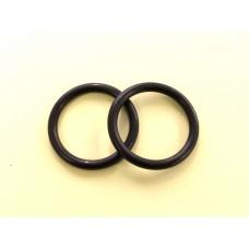 TMC Proclear U.V. 'O' Rings (pair)