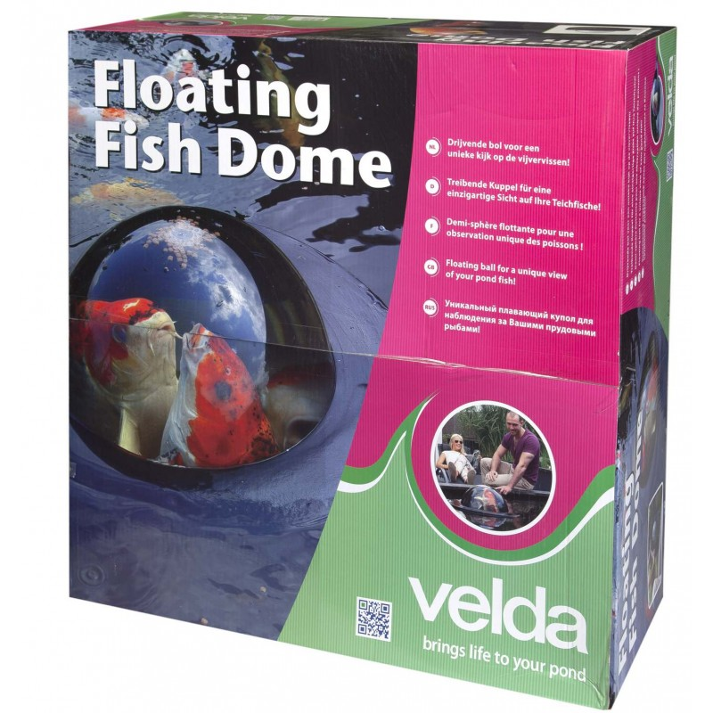 Velda Fish Viewing Dome Large