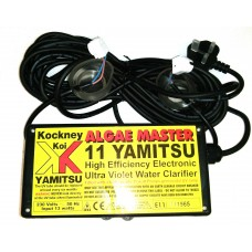 Yamitsu 11w U.V. Replacement Electrics