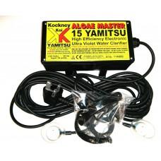 Kockney Koi Yamitsu 15w U.V. Replacement Electrics