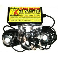 Kockney Koi Yamitsu 25w U.V. Replacement Electrics