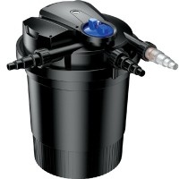 PondXpert SpinClean Auto 12000 Pressure Filter