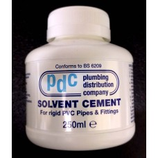250ml Solvent Cement Glue