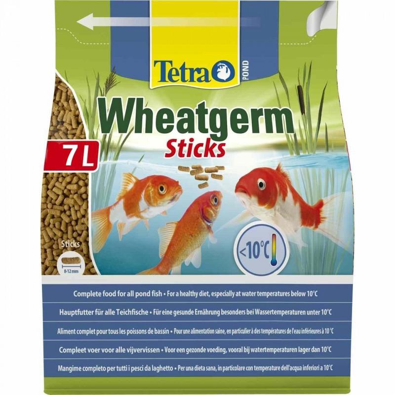 Tetra Wheatgerm Stick 1400g